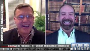 """Featured Interview - Operation Freedom - Craig """"Sawman"""" Sawyer"""