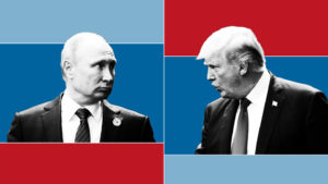"WITH RUSSIAGATE TURNING INTO ""MUELLERGATE"", WILL THE TRUMP-PUTIN SUMMIT FINISH OFF THE U.S. BRITISH ""SPECIAL RELATIONSHIP""? 