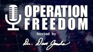 Operation Freedom Radio Show - July 21 2019