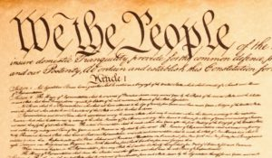 Pro War Democrats Seek to Overthrow Constitution