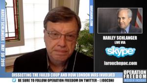 Insider Insight - Harley Schlanger - May 2019