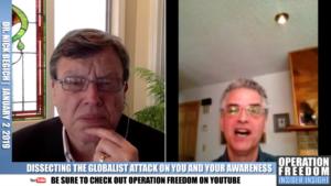 Insider Insight - Dr. Nick Begich - January 2020