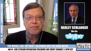 Insider Insight - Harley Schlanger - January 2020
