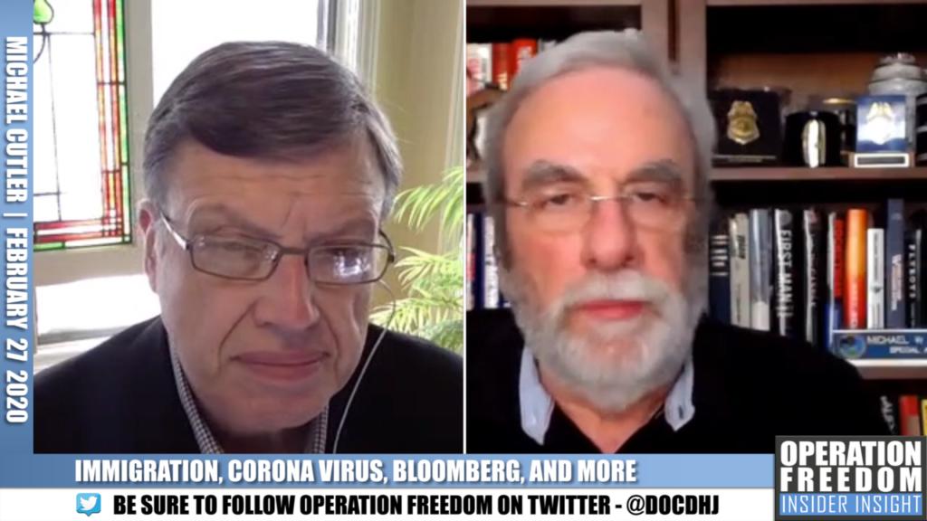 Insider Insight - Michael Cutler - February 2020