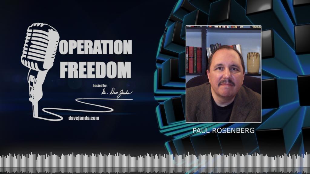 Insider Insight - Paul Rosenberg - April 2020