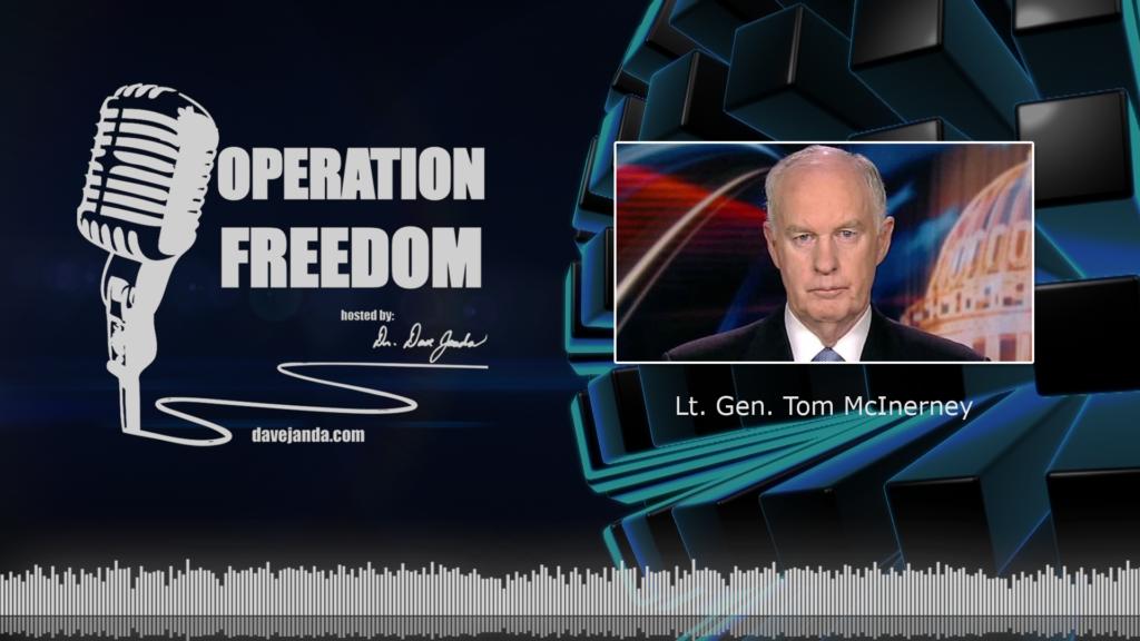 Insider Insight - Lt. Gen. Tom McInerney - June 2020