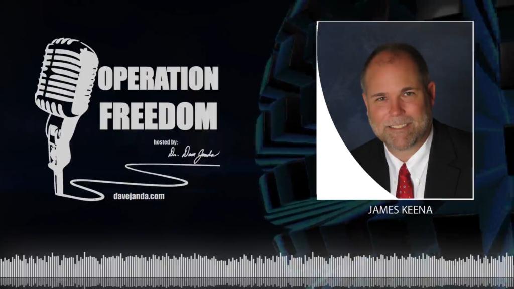 Insider Insight - James Keena - August 2020