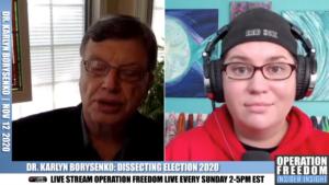 Insider Insight - Dr. Karlyn Borysenko - November 2020