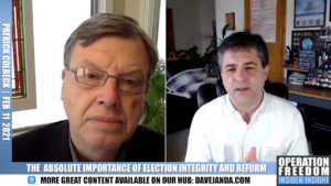 Insider Insight - Patrick Colbeck - February 2021