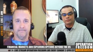 D.A.R. - Dave Etter: Financial Markets & Exploring Options Beyond The US - May 2021