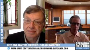Insider Insight - Dr. Richard Fleming - May 2021