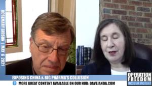 Insider Insight - Rosemary Gibson - May 2021