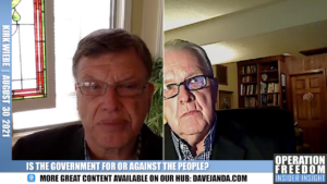 Insider Insight - Kirk Wiebe - August 2021