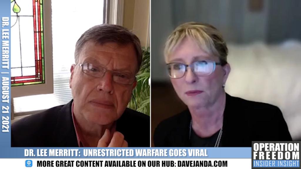 Insider Insight - Dr. Lee Merritt - August 2021