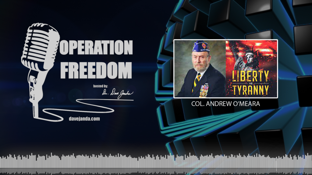 Insider Insight - Col. Andrew O'Meara - August 2021
