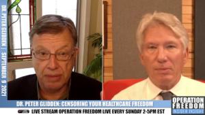 Insider Insight - Dr. Peter Glidden - September 2021